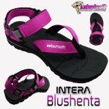 Spek Sabertooth Sandal Gunung Traventure Intera Blushenta Size 32 S D 47 Hitam Tali Pink Jawa Barat