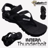 Jual Sabertooth Sandal Gunung Traventure Intera Thunderbolt Size 32 S D 47 Hitam Online Jawa Barat