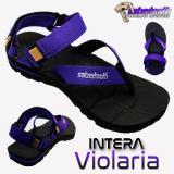 Jual Sabertooth Sandal Gunung Traventure Intera Violaria Size 32 S D 47 Hitam Tali Ungu Di Jawa Barat