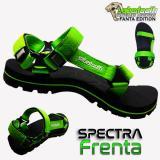 Beli Sabertooth Sandal Gunung Traventure Spectra Frenta Size 32 S D 47 Hitam Tali Hijau Muda Kredit