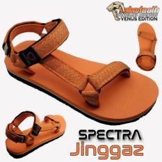 Rp 135.000. Sabertooth Sandal Gunung / Traventure Spectra Jinggaz ...