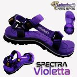 Jual Sabertooth Sandal Gunung Traventure Spectra Violetta Size 32 S D 47 Ungu Tali Ungu Jawa Barat Murah