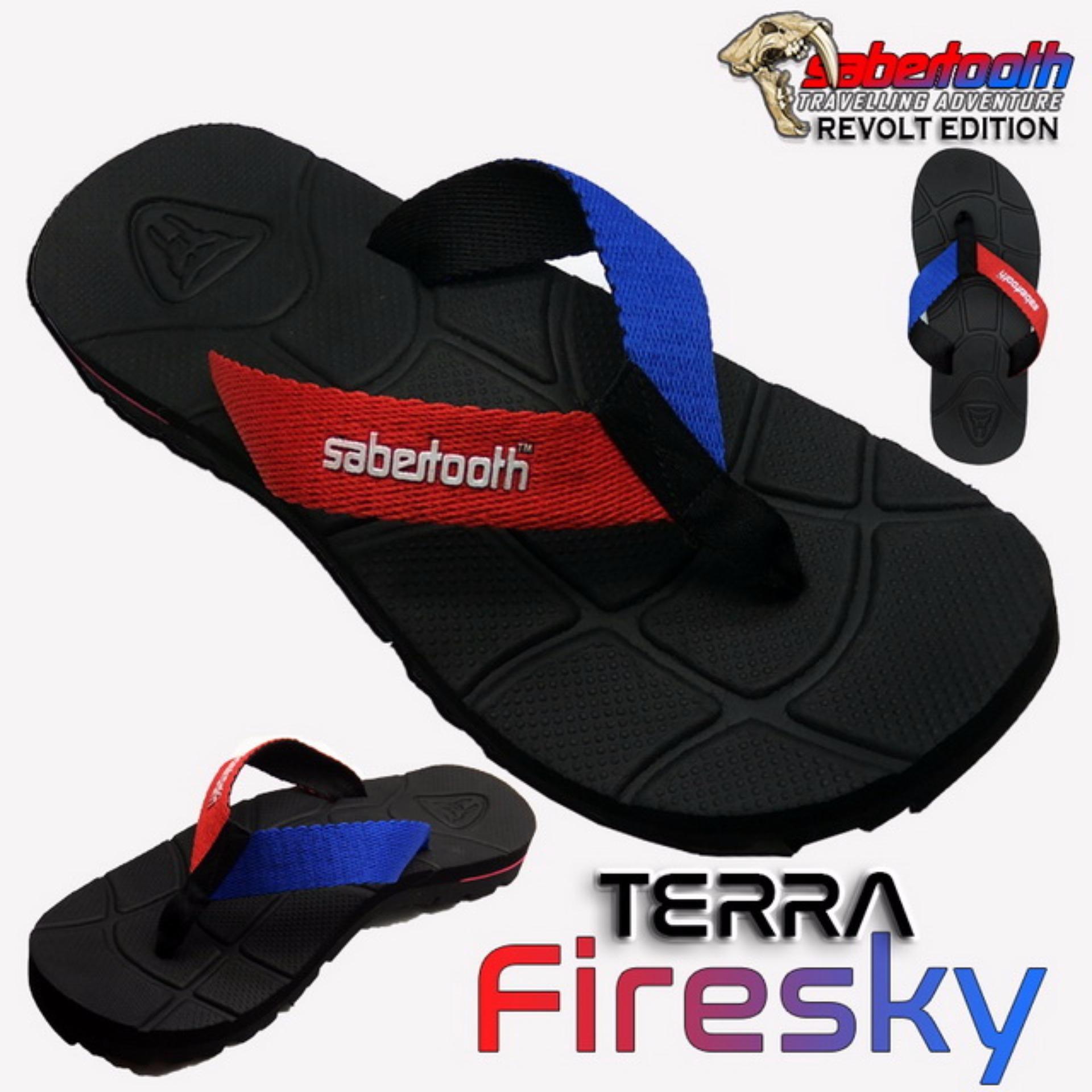 Pencarian Termurah SABERTOOTH Sandal Gunung Traventure Terra Firesky size 32 s/d 47 harga penawaran - Hanya Rp81.378