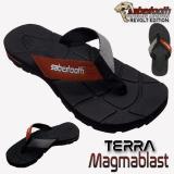 Jual Sabertooth Sandal Gunung Traventure Terra Magmablast Size 32 S D 47 Hitam Tali Burgundy Dan Abu Murah