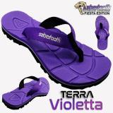 Spek Sabertooth Sandal Gunung Traventure Terra Violetta Size 32 S D 47 Ungu Tali Ungu Jawa Barat