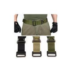 Sabuk BLACKHAWK Tactical Belt  Gesper Airsoft  Ikat Pinggang Army TNI  Sabuk Outdoor Tentara