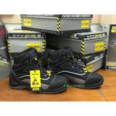 Jual Safety Shoes Energetica S3 Safety Jogger Murah Indonesia
