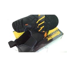Safety Shoes Krisbow Gladiator - Ofpctr