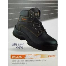 Safety Shoes Krusher Dallas - Hs44ty