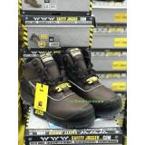Harga Safety Shoes Mars S3 Safety Jogger Fullset Murah