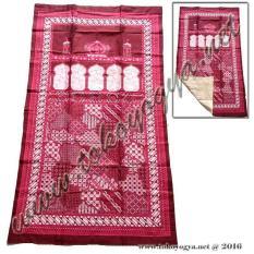 Sajadah Batik Warna Untuk Souvenir Haji- Umroh Dan Lebaran