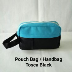 Review Sala Sport Pouch Bag Tosca Black