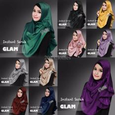 Sale Gamis Hijab/Jilbab Sarah Glam