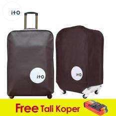 Berapa Harga Sale Luggage Cover Free Kombinasi Belt Sarung Koper Free Tali Koper Di Jawa Barat
