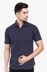 Jual Salt N Pepper Mens Shirt Ssp 183 1610 Navy Diskon Discount Murah Bazaar Baju Celana Fashion Brand Branded Branded Murah