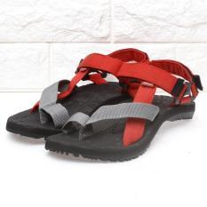 Salvo / fashion pria / sandal / sandal flat / sandal pria / sandal gunung / sendal / sendal pria / sendal gunung SG02