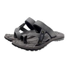 Salvo sandal gunung SG01-Abu-Abu