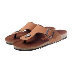 Spesifikasi Salvo Sandal Kasual Pc01 Tan Beserta Harganya