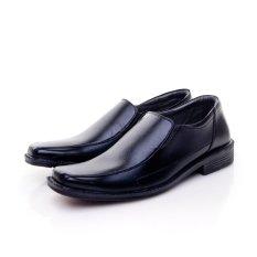 Salvo / fashion pria / sepatu / sepatu pria / sepatu cowo / sepatu cowok / sepatu formal pria / sepatu kerja / sepatu formal pria / sepatu kerja pria /  sepatu kulit / sepatu kulit pria / sepatu formal pria / sepatu murah /sepatu pantofel pria 959-hitam