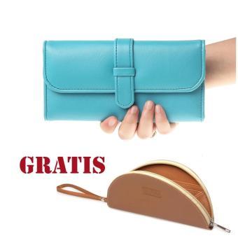 Salvora   fashion wanita  dompet wanita   dompet cewek  dompet kulit   dompet  murah   dompet kulit wanita   dompet panjang   dompet kecil   dompet cewe  ... 796f8721ff