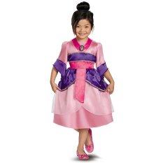 Toko Samgami Korean Princess Dress Pink Murah Di Jawa Tengah