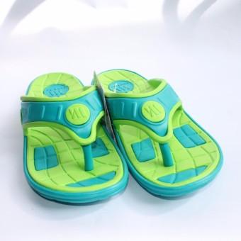 Daftar Harga Sandal Anak Laki-Laki Yumeida / A-6012 M / Warna Hijau