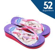 Beli Sandal Anak Perempuan Df 901 Purple Ando Dengan Harga Terjangkau