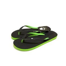 Sandal Fipper Black Series Black Green