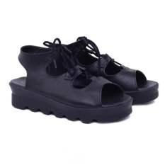 Sandal Flat Kasual Wanita - RAY 8133