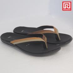 Jual Ramayana Jj Shoes Sandal Flat Wanita Motif Jepit Coklat Jj Shoes 07970985 36 Branded Original