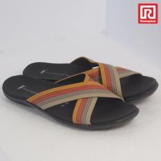 Review Ramayana Jj Shoes Sandal Flat Wanita Motif Silang Yellow Jj Shoes 07971017 36 Indonesia