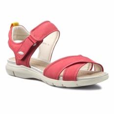Sandal GEOX D SAN.SUKIE B - NBK GOAT LEA