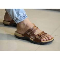 Sandal Geox Kulit Asli Bandungsize 39-43
