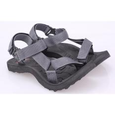 Harga Sandal Gunung Hiking Pria Raindoz Rlr 303 Abu Kombinasi Webing Branded