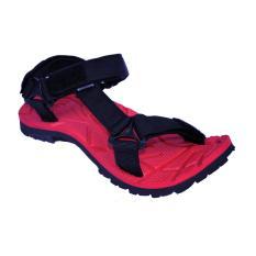 Ulasan Lengkap Sandal Gunung Nordhaus Aztrek X1 Red W Black