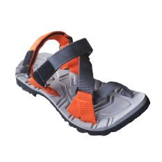 Review Sandal Gunung Nordhaus Roadster X2 Grey W Grey Orange Terbaru