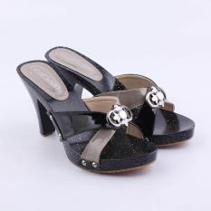 Sandal Heels Pesta Wanita - YT 046