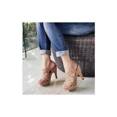 Review Toko Sandal High Heels Wanita