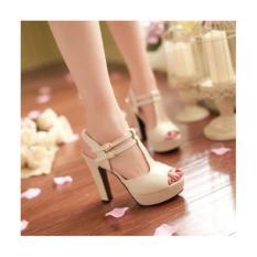 Spesifikasi Sandal High Heels Wanita Baru