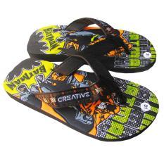 Sandal Jepit Anak Karakter Size 31-35