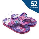 Spesifikasi Sandal Jepit Anak Perempuan Lp 803 Purple Size 25 31 Ando Terbaru