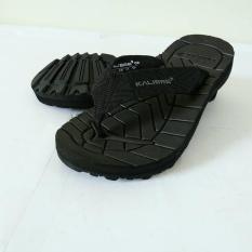 Sandal Jepit Kalibre 960013-000 Flexion 01 Original
