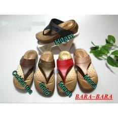 Jelly sandal bara bara sendal wanita kokop karet import 5665bbIDR117000. Rp 119.500. Sandal Jepit Wanita Wedges ...