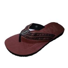 Sandal Kasogi Wood - Sandal Pria - Sandal Wanita - Sandal Anak - Sandal Casual - Sandal Outdoor - Sandal Gunung - Sandal Murah