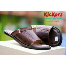 sandal kasual kickers slope