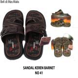 Toko Sandal Keren Pria Elegan Sandal Kulit Pria Indonesia