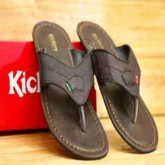 sandal-kickers-brown-pria-casual-santai-di-rumah-5432-50053888-688801f860101cf0211bf837ffed7bf0-catalog_233 Inilah List Harga Sepatu Kickers Di Semarang Terbaik 2018