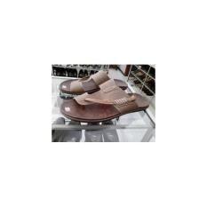 Sandal Kulit Asli Magetan 100% Premium Leather Tipe KPT125