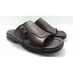 Sandal Kulit Gats OR 610
