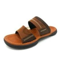 Sandal Kulit Pakalolo 0875
